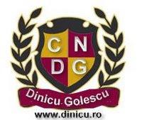 Colegiul National Dinicu Golescu