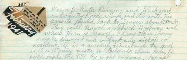 February 1941