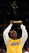 Kobe MVP