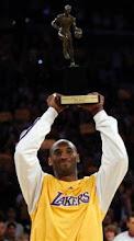Kobe MVP