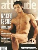 Attitute magazine
