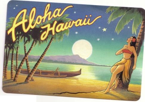 how to say goodbye in hawaiian