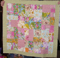 Summer&#39;s Quilt