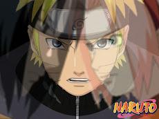 a verdadeira face de Naruto Uzumaki