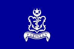 PAKISTAN NAVY JACK