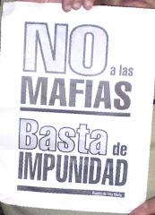 Villa María quiere respuestas de la Justicia y del Poder Político
