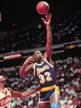 Magic Johnson. Video