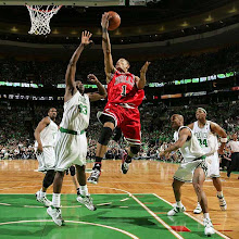 Derrick Rose. Video HD