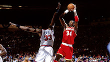 Hakeem Olajuwon. Video