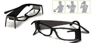 Bingkai Inovatif Minimalisir Goresan Lensa Kacamata