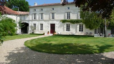 Registro de vivienda French31
