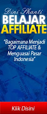 Diskon Ebook Affiliate