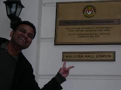 Malaysia Hall London....2007