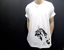 BIRTHE LOVES FASHION TEE NO.1