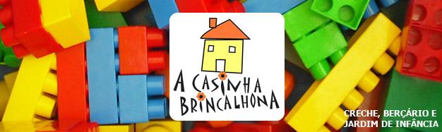 A Casinha Brincalhona