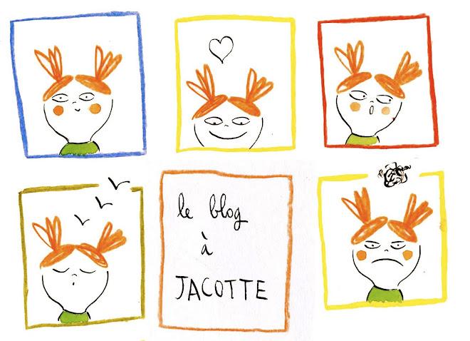 le blog à Jacotte