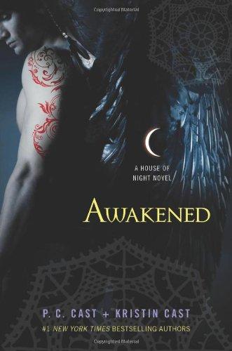 Awakened (House of Night #8)