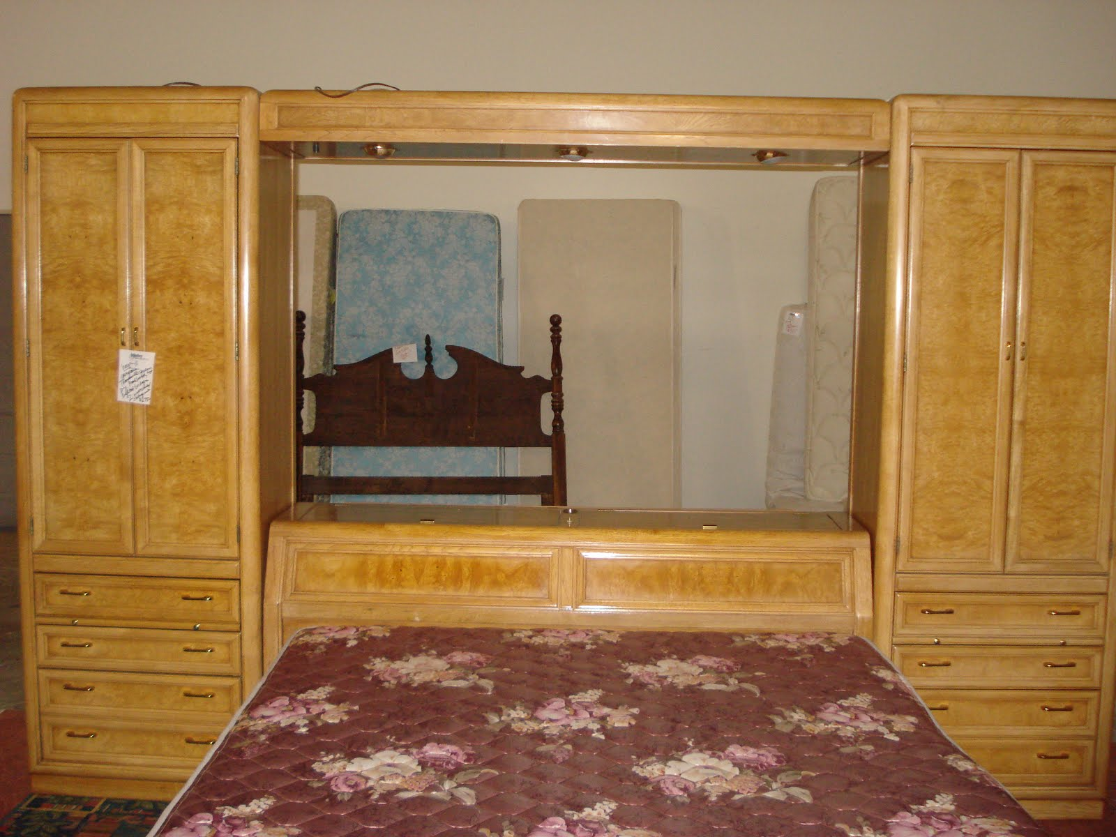 Thomasville Bedroom Sets