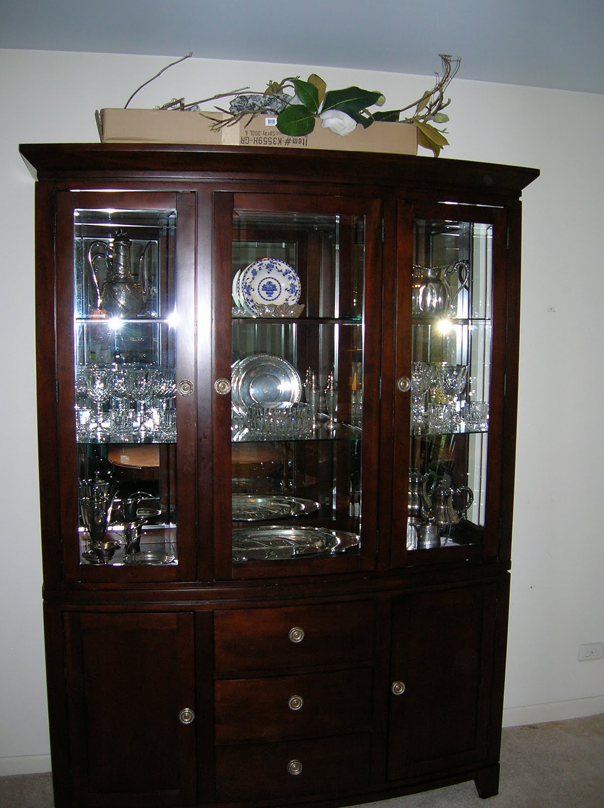 Jubilee Furniture Customer Inspiration John and Deanna
