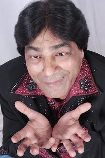 albela khatri,hasyakavi,sexy artist,rajasthaani kavita, kavi sammelan