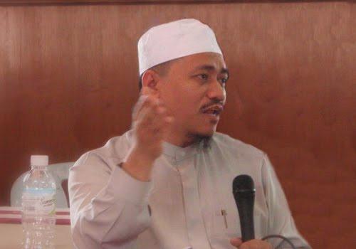 Kuliah Dr. Abdul Basit Abdul Rahman