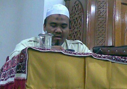 Ustaz Mohd Adlin Salleh