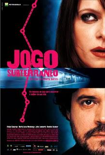 Baixar Filme Jogo Subterrâneo   Nacional