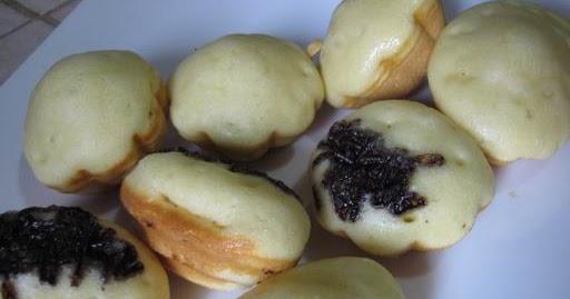 Dapurnya Rina Rinso: Kue Cubit