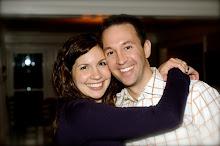 Megan & Scott