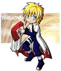 yondaime