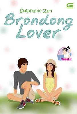Teenlit: Brondong Lover