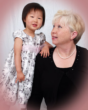 Caroline and Momma 2010