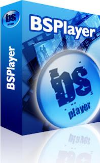 تحميل برنامج BS.Player برابط واحد
