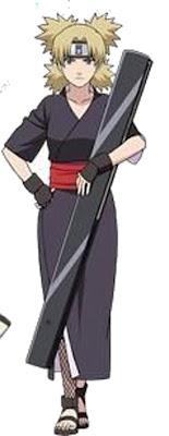 naruto shippuden temari kage ANIMES DESENHO   Naruto Shippuden Temari Kage