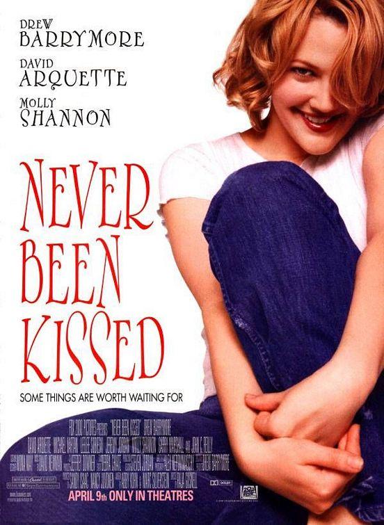 Drew Barrymore Nunca Fui Beijada
