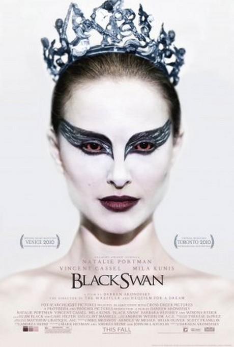 Cisne Negro Black Swan
