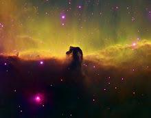 Nebulosa da cabeça do cavalo