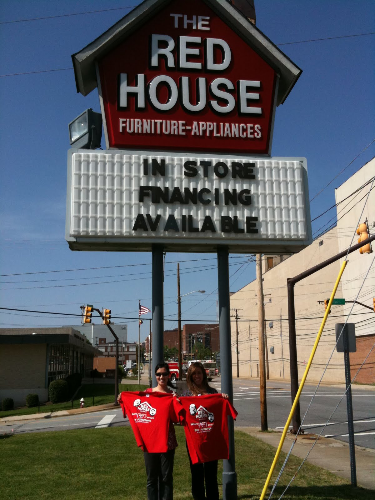 Charming Red House Furniture High Point Nc Best Image Middleburgarts