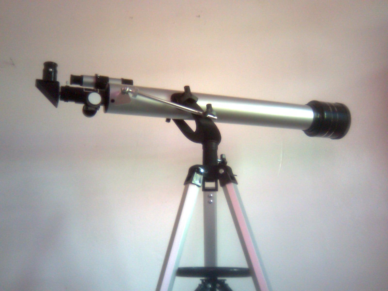 Teleskop astronomi fizik tingkatan 4: fakta fakta saintifik dalam al
