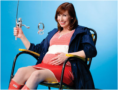 kari byron smoking