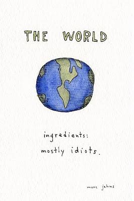 Основната съставка на света е неизменна в последните десетилетия