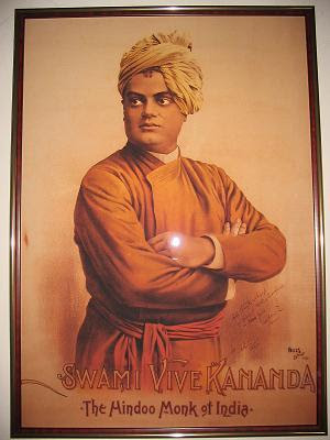 Swami Vivekananda&#8212;The Hindoo Monk of India