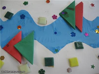 оригами кошелек схема. дракон модульное оригами.
