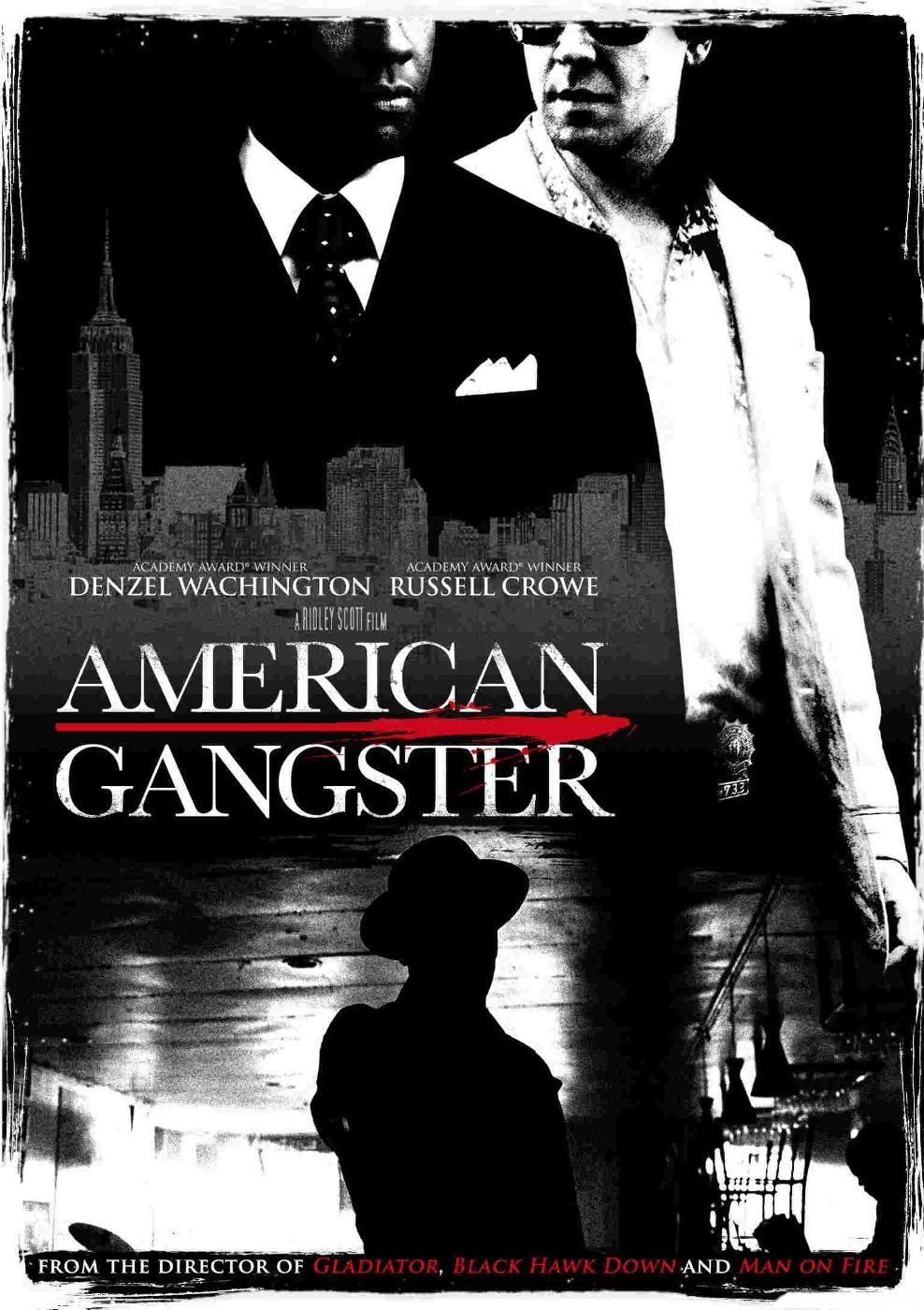 Gangster Americano (American Gangster) (2007)