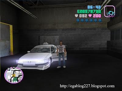 """Kalau yang ini adalah mobil taksi Peugeot di film """"TAXI""""."""