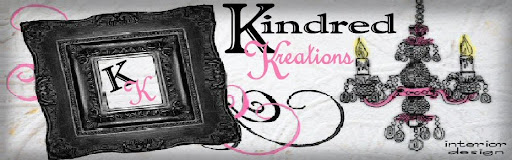 Kindred Kreations Design