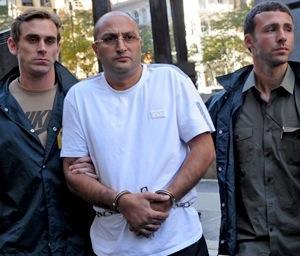 how to become a russian mafia member