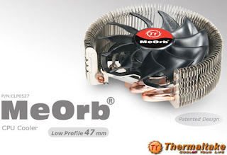 Thermaltake MeOrb