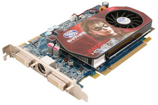 Sapphire Radeon HD 4670