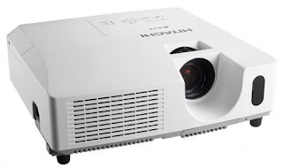 HITACHI CP-X2010 projector-Reviews